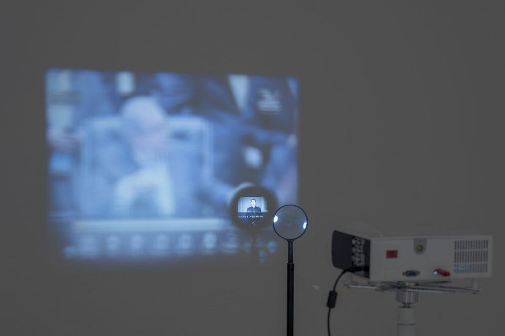 Nicolas Robbio. Installation view, Colectiva, Galeria Vermelho. Photography: Edouard Fraipont. Courtesy of Vermelho.