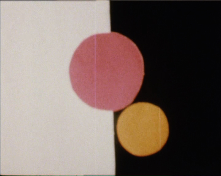 John Latham Speak, 1962 Ekta 16mm, colour, 10min © John Latham Estate; Courtesy Lisson Gallery