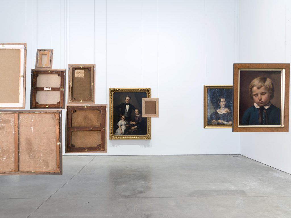Hans-Peter Feldmann Installation view, 303 Gallery, New York September 15 – October 29, 2016. Courtesy of 303 Gallery.