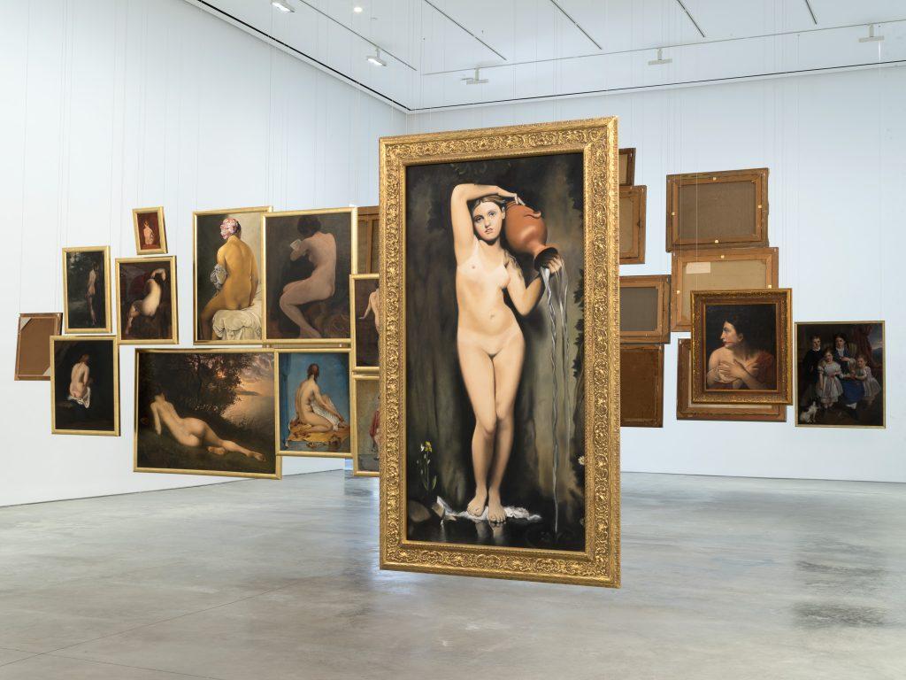 Hans-Peter Feldmann Installation view, 303 Gallery, New York September 15 – October 29, 2016. Courtesy of 303 Gallery.