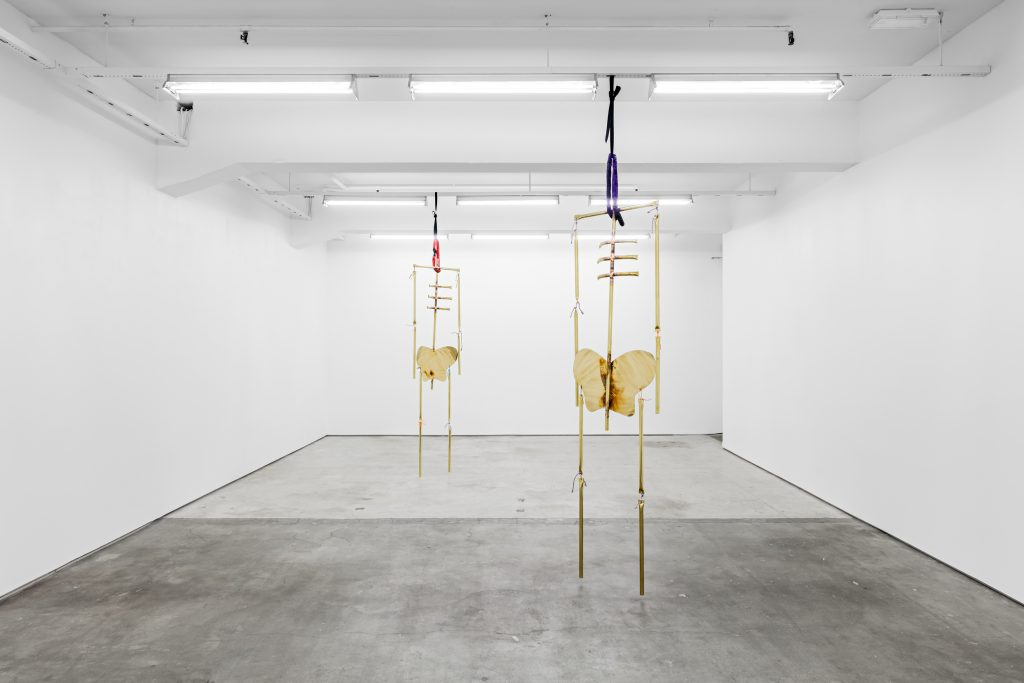 Ann Cathrin November Høibo, '36', 2016 Installation view, STANDARD (OSLO), Oslo 02.09.-01.10.2016. Courtesy of the artist and STANDARD (OSLO), Oslo Photographer: Vegard Kleven