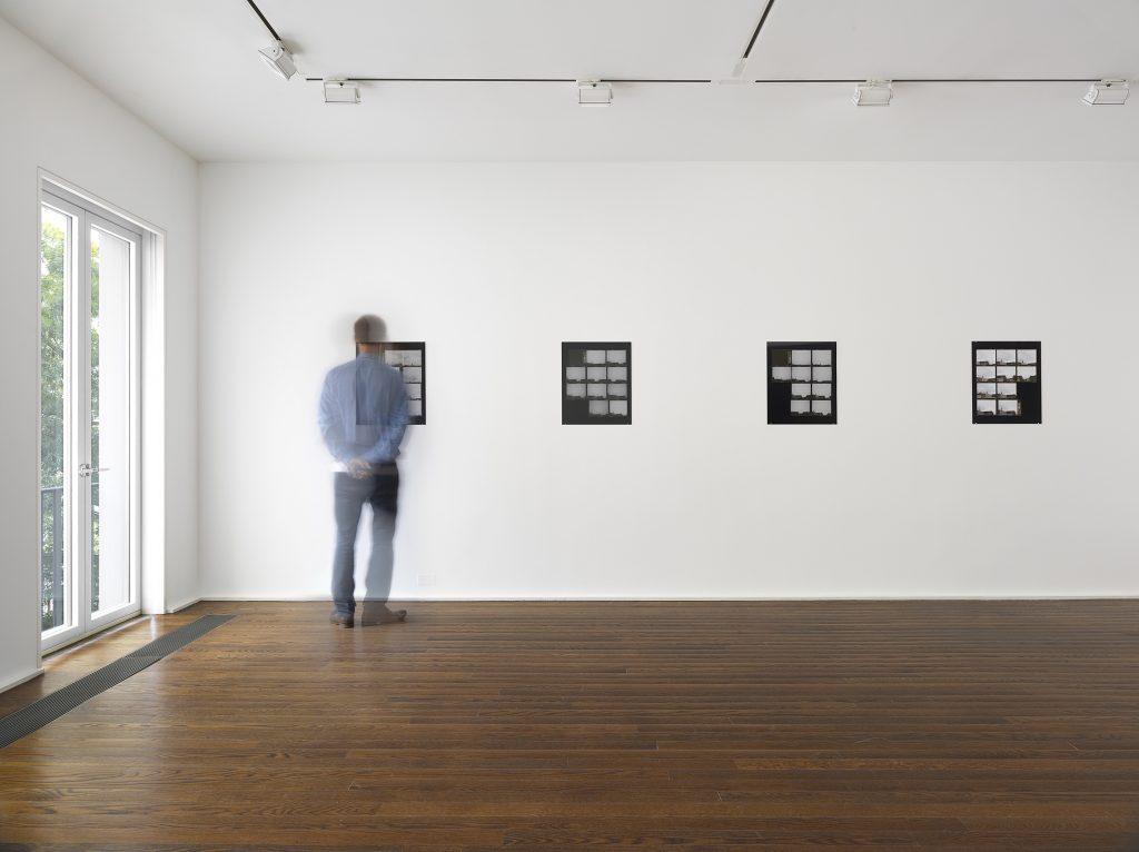 Installation view, 'Zoe Leonard. In the Wake' Hauser & Wirth New York, 69th Street Photo: Genevieve Hanson © the artist Courtesy Hauser & Wirth