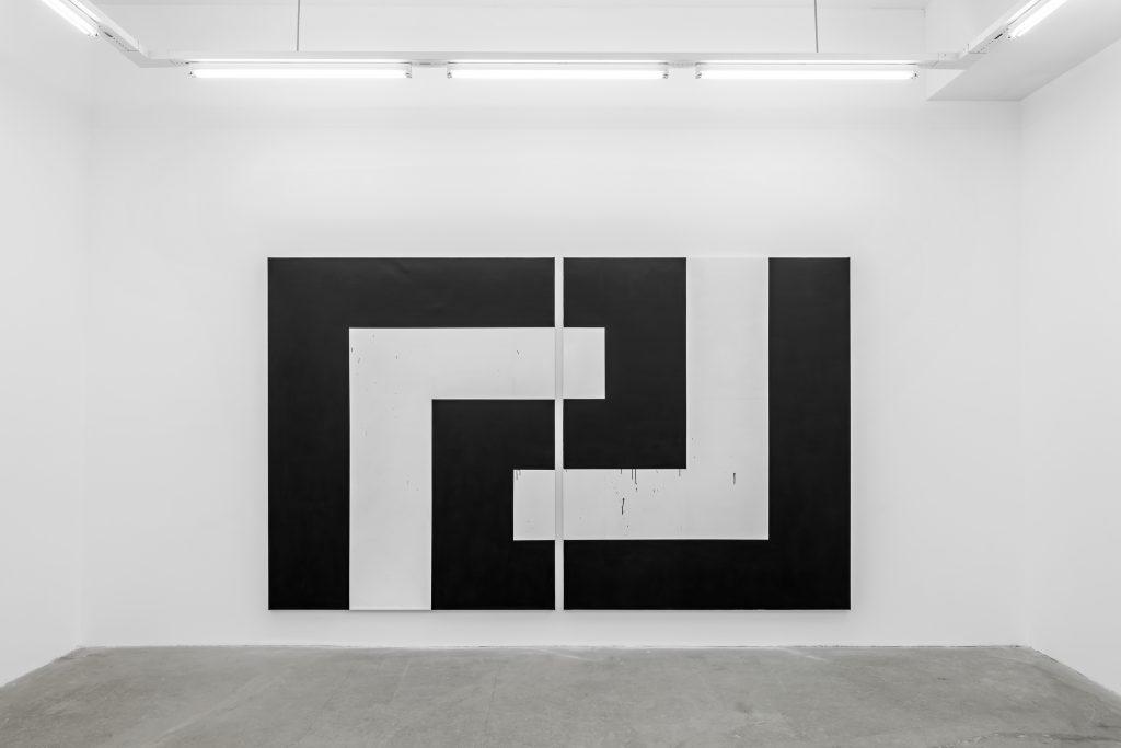 Gardar Eide Einarsson '(UN)', 2016 Installation view, STANDARD (OSLO), Oslo 07.10.-05.11.2016 Courtesy of the artists and STANDARD (OSLO), Oslo Photographer: Vegard Kleven