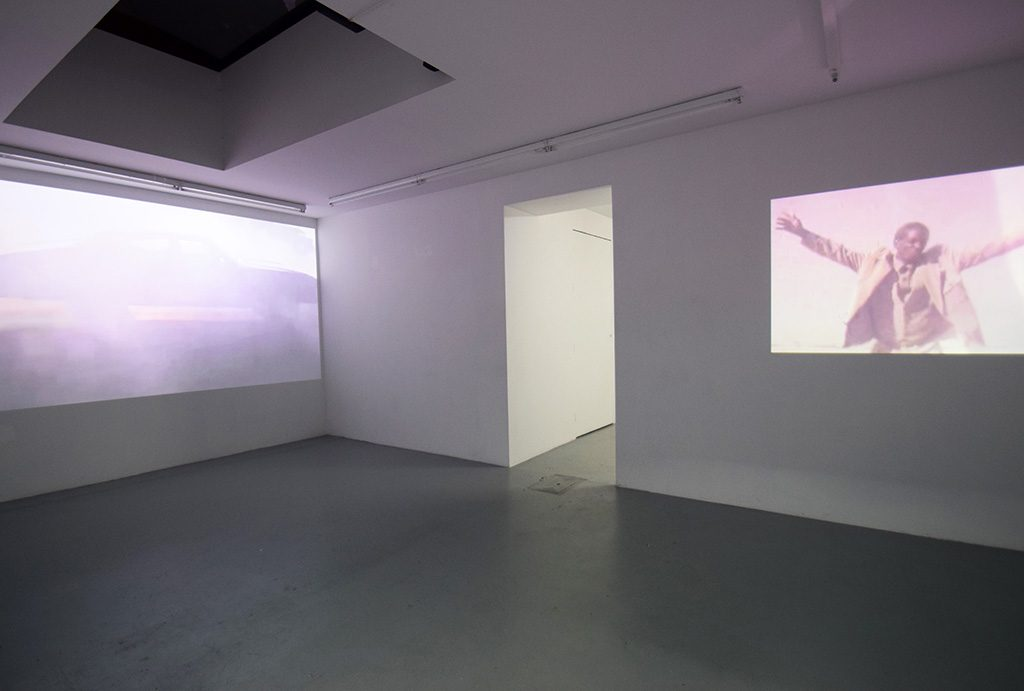 Doug Rickard, 'National Anthem', 2010, Installation view at Harlan Levey Projects. Courtesy Harlan Levey Projects.