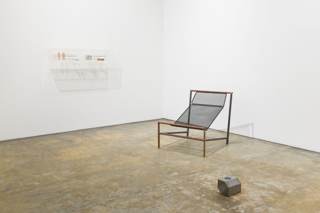 TIMEFALLS. Reinvention of tradition at Galeria Baginski. Courtesy Galeria Baginski.