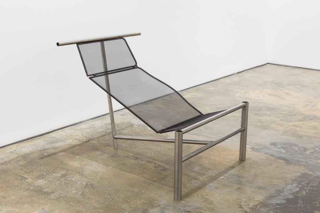 Jorge Pedro Núñes, 'TIMEFALLS. Reinvention of tradition'Installation view Galeria Baginski. Courtesy Galeria Baginski.