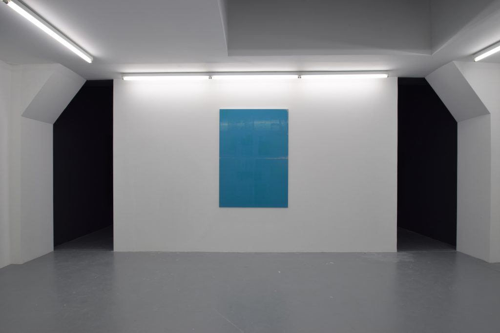 Emmanuel Van der Auwera, 'Memento series', Installation view at Harlan Levey Projects. Courtesy Harlan Levey Projects