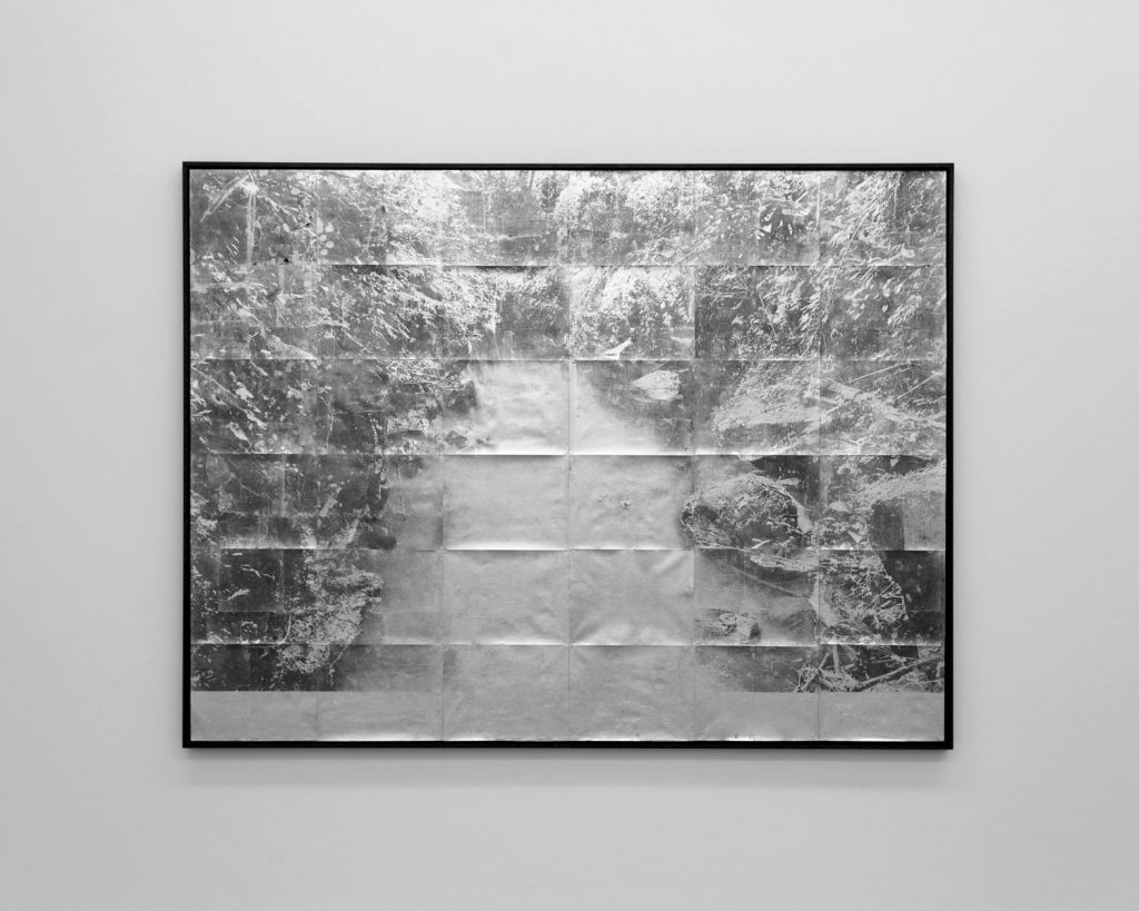 'The Long Vacation or The Mystery of the Crates', Albert Grøndahl, at Sunday-S Gallery. Courtesy Sunday-S Gallery.
